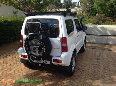 Suzuki Cars South Africa 2014 Suzuki Jimny Used Car For Sale In Helderberg Western