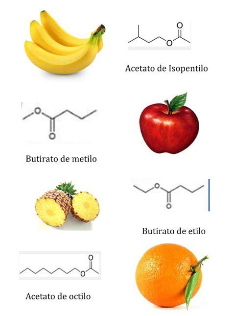 ester quimica quimica organica ii fiqt esteres y sus aplicaciones