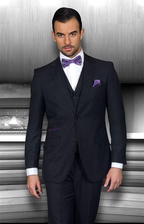 purple    dashing pocket square  bowtie