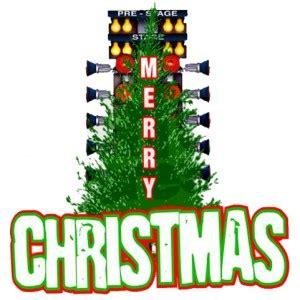 happy holidays melanie salemi motorsports