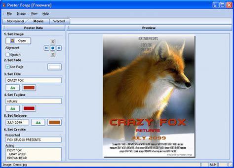 design de foto online comment faire un poster mural grand format logiciel gratuit