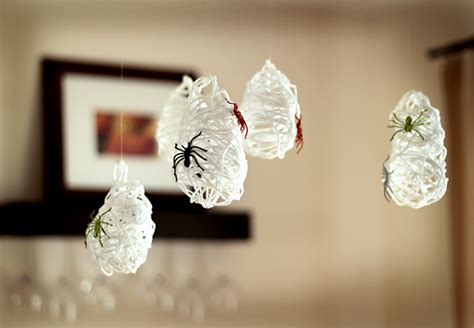 craft decorations spooky decoration ideas and crafts 2015