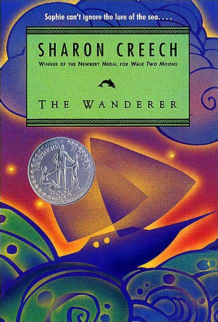 the wanderers books the wanderer creech balwyn best books