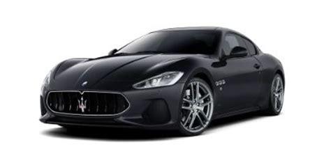 maserati usa price 2018 maserati granturismo luxury sports car maserati usa
