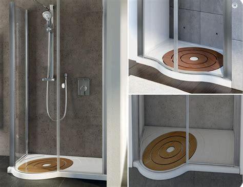doccie o docce doccia a filo pavimento o con piatto