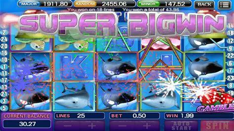 win great blue great blue slot trick big win