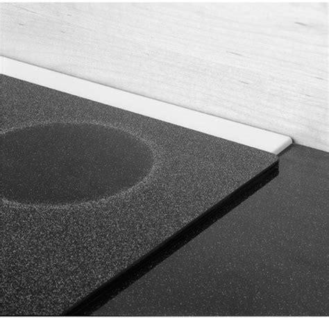 GE JXS66BB Maintop Rear Filler Strip Kit: Black