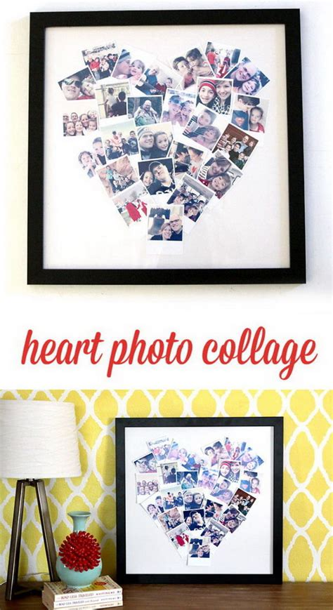 Gift Idea Free Digital Prints For by 20 Diy Photo Gift Ideas Tutorials Styletic