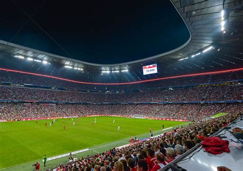Audi Cup Tv by Audi Cup 2017