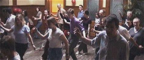 madison west coast swing leith and north edinburgh dance thru the week