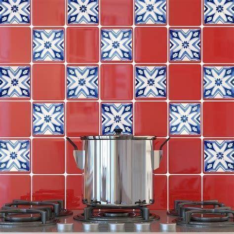 adesivi per piastrelle cucina adesivi per piastrelle