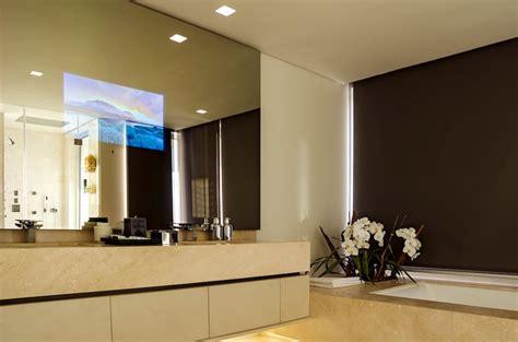 television in mirror for bathroom bathroom mirror television mirror edge networks