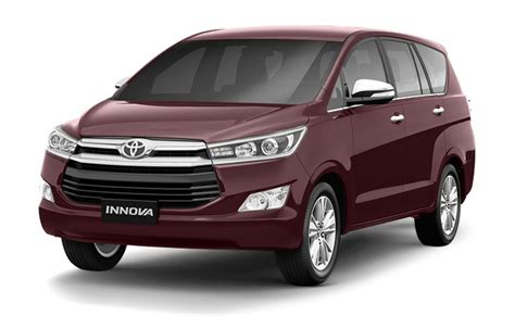 toyota innova crysta india price review images toyota