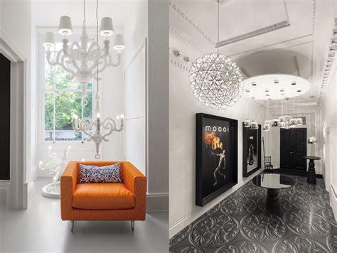 Gothic Interior Design paper chandelier l moooi com
