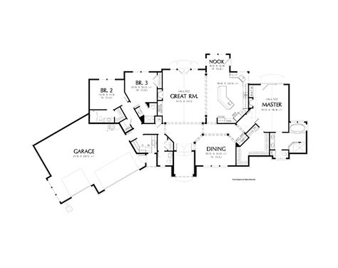 rear view house plans diy house plans with rear view plans free
