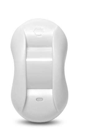 Smanos Pet Immune Pir Motion Detector Md9100 wireless remote