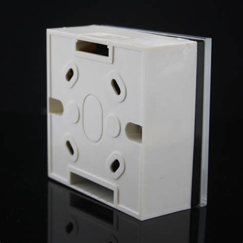home automation difference between wall mount switch and