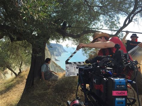 could you live in corfu like the durrells greece