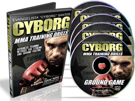 cage fighting workout dvd sport fatare