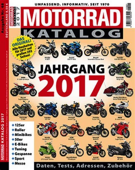 Motorrad Gespanne Katalog 2017 by Motorrad Katalog 2017 Motorbuch Versand De
