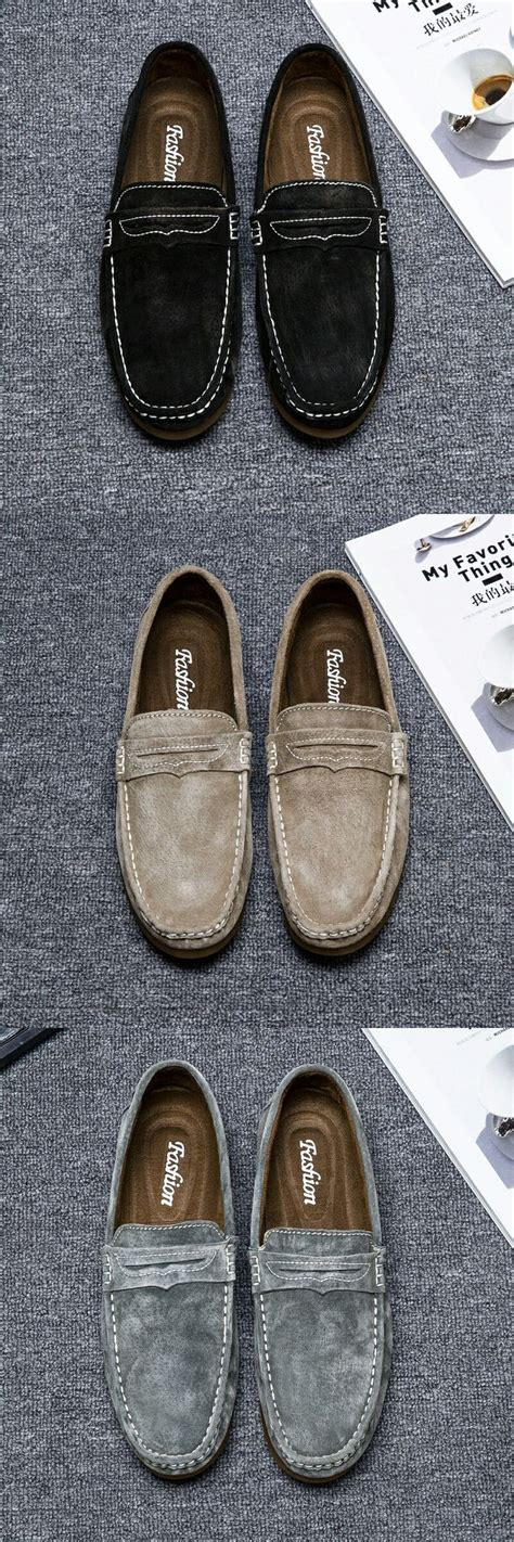 Circle Moccasin Casual best 25 driving shoes ideas on mens driving