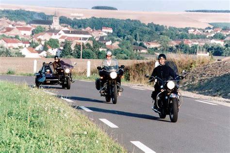 Motorrad Saarland motorradurlaub im saarland