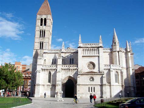 imagenes de iglesias antiguas iglesia de santa mar 237 a la antigua en valladolid 16
