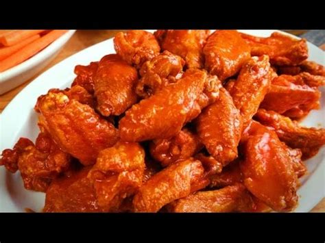 ate chicken wings how to eat chicken wings fast teaching my