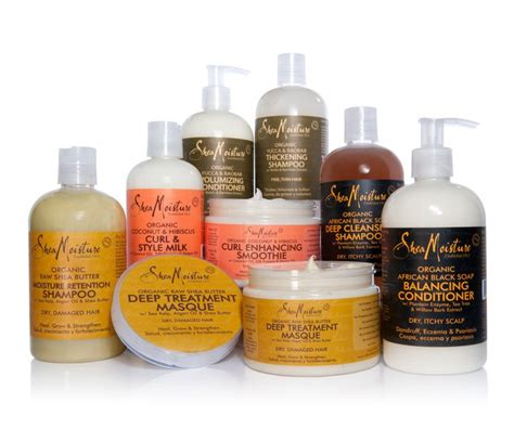 natural curl enhancers for hair shea moisture what s right for your hair type she has
