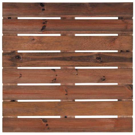 terrasse in 80 cm dalle pin 80 x 80 x 2 8