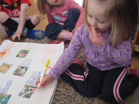 Floors Book by Nursery Banton Nursery Kirkintilloch Nursery Lenzie