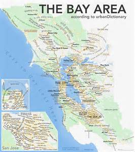 map of bay area california bay area dictionary map redfin real estate forums