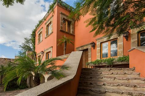 san miguel de allende real estate for sale christie s