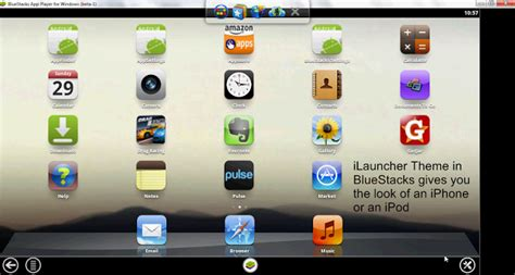 install apk on iphone tweak install iphone theme on bluestacks teknogin