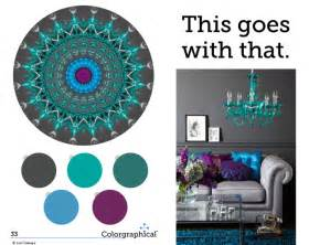 what color goes best with blue this goes with that color scheme no 33 thelandofcolor