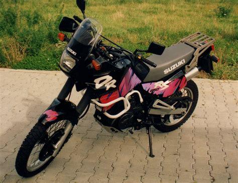 1992 Suzuki Dr650 1992 Suzuki Dr 650 Rse Pics Specs And Information