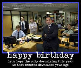 birthday card the office quotes quotesgram