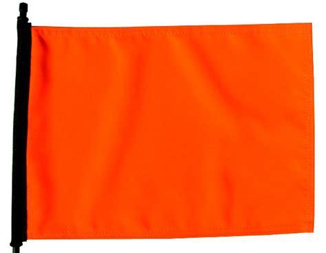 orange boat flag atv flags sand rail flags off road flags