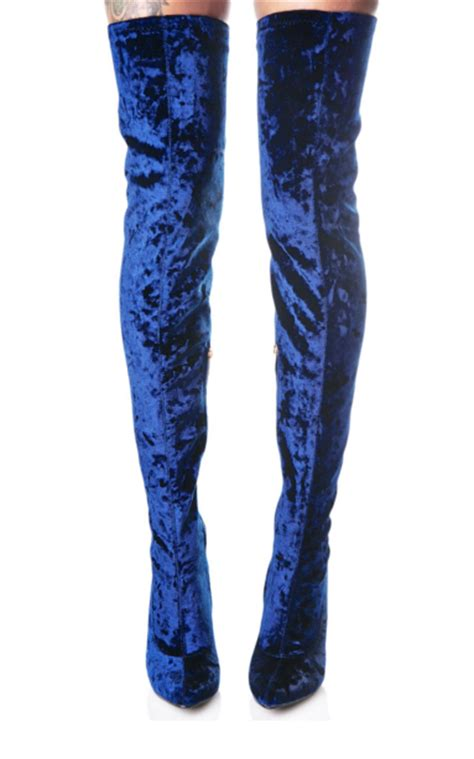 bomb product of the day dollskill s planetary thigh high