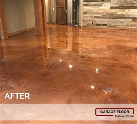 garage floor coating minnesota