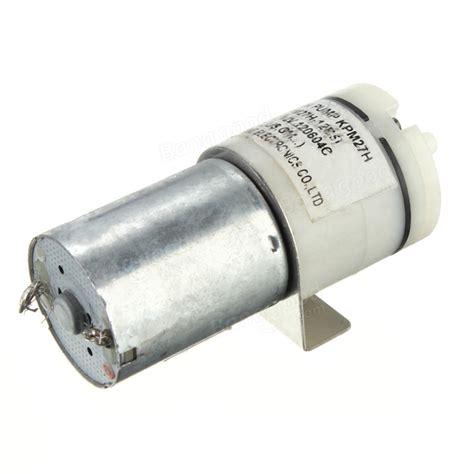 Pompa Air Mini Dc 6v dc5v 12v rf 370 mini pompe 224 air du moteur pour faire