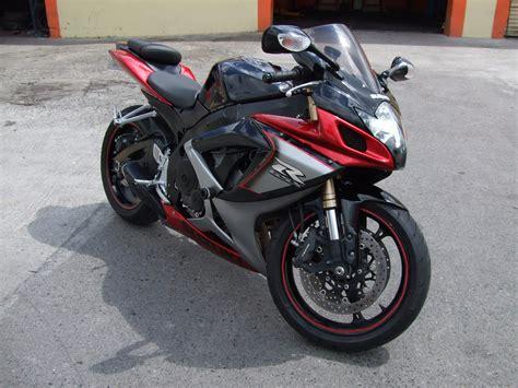 Suzuki Gsxr 600 K7 Suzuki Gsxr 600 K7 Lt Reg 1000sads