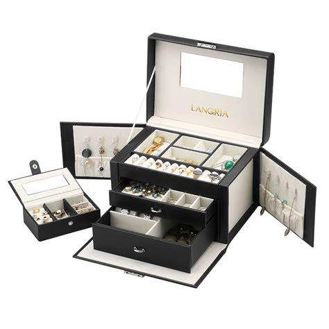 Wedding Box Organiser by Jewelry Box Organizer Jewelry Storage