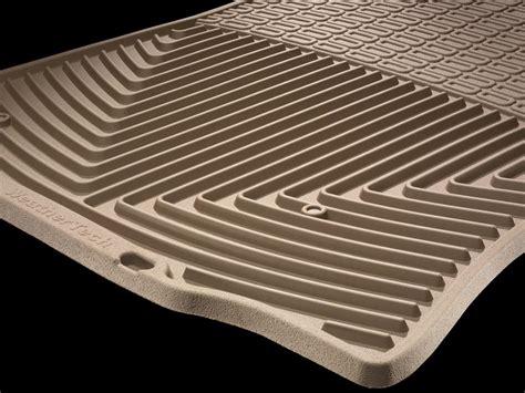 weathertech custom car truck floor mats protect vehicles interior  dirt sand snow