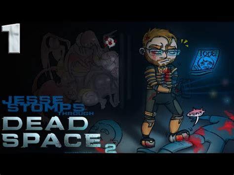 Dead Space Meme - site unavailable