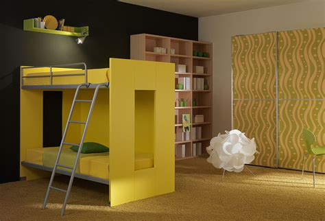 contemporary bunk beds kids beds can make a kid s room special kids furniture