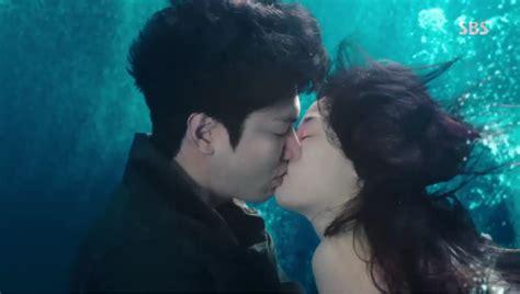 video film lee min ho kiss lee min ho starrer the legend of the blue sea under fire