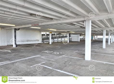 Underground Garage Design parking garage royalty free stock image image 35606336