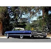Kobe Bryant's 1963 Chevrolet Impala  Celebrity Cars Blog