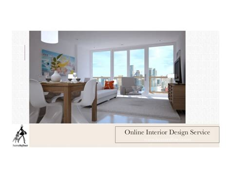 online interior design services homerefiner online interior design service available